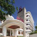 萬隆桑庫里安達酒店(House Sangkuriang Bandung)