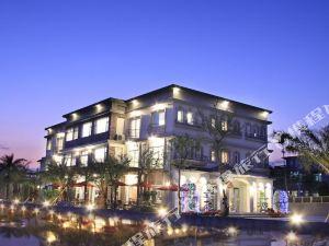 宜蘭春水笈溫泉渡假會館(Spring Fountain Hotel)