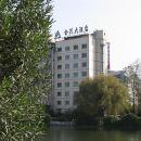 衢州柯城金茂大酒店