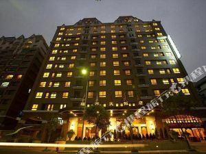 福容大飯店(三鶯館)(FULLON  HOTEL SANYIN)