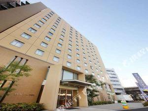 東京京王布萊索酒店-茅場町(Keio Presso Inn Kayabacho Tokyo)