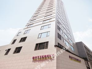 晉逸精品酒店 中環(Butterfly on Wellington Boutique Hotel Central)
