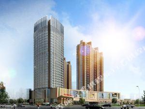 武安財富國際酒店