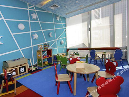 諾富特曼谷素坤逸酒店(Novotel Bangkok Ploenchit Sukhumvit)兒童樂園/兒童俱樂部