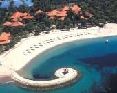 巴厘島熱帶度假酒店