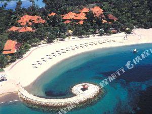 巴厘島熱帶度假酒店(Bali Tropic Resort & Spa)