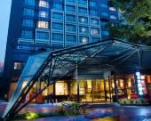 北京建國門桔子水晶酒店