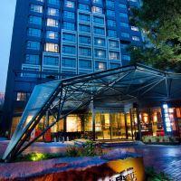 桔子水晶酒店(北京建國門店)酒店預訂