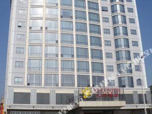 惠安匯利酒店