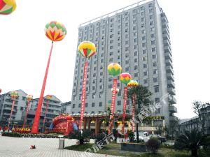 洪江武陵城酒店