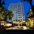 曼谷貝素坤逸12精品酒店(Sukhumvit 12 Bangkok Hotel & Suites)
