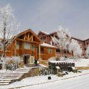 西嶺雪山斯堪的納度假酒店