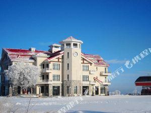 雪上亞運村大酒店(亞布力沐云樓)