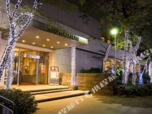東京京王廣場酒店(Keio Plaza Hotel Tokyo)