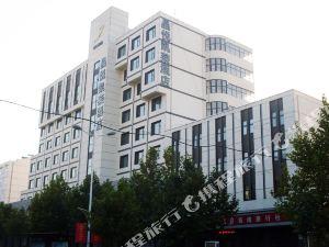 長治晶悅凱萊酒店