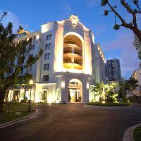 上海汾陽花園酒店酒店預訂