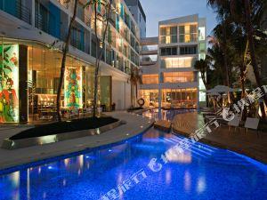 芭堤雅芭拉古達酒店(Baraquda Pattaya - MGallery by Sofitel)