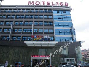 莫泰168(廣州白云機場店)