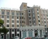 上海財富大酒店