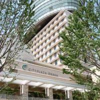 大阪城廣場酒店預訂