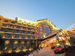 咸寧三江森林溫泉度假酒店