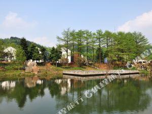 寧波仰天湖山莊