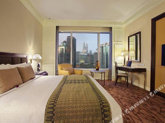 吉隆坡帝苑酒店(Hotel Istana Kuala Lumpur)豪華房