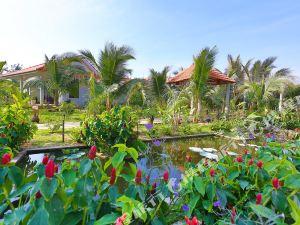 庫克女士西貢綠寶石山莊酒店(Madam Cuc Saigon Emerald Resort)
