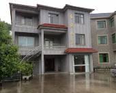 杭州龍鬚山莊