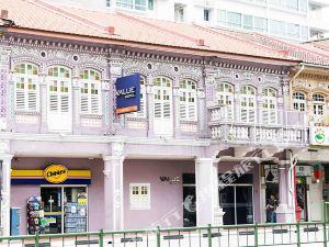 新加坡優良酒店-尼斯(Value Hotel Nice Singapore)