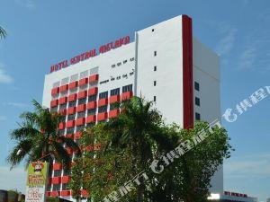 馬六甲中環酒店(Hotel Sentral Melaka)