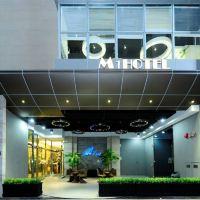 M1酒店酒店預訂