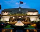 新加坡富麗敦海灣酒店(Staycation Approved)