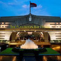 新加坡富麗敦海灣酒店酒店預訂