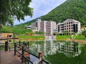 重渡溝水景大酒店