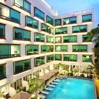 新加坡柏偉詩酒店酒店預訂