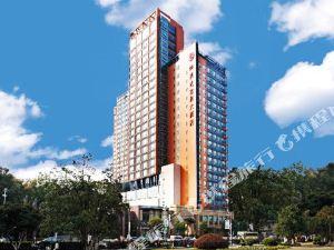 華美達宜昌大酒店