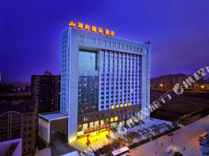 長沙湘府國際酒店