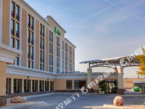 溫尼伯機場 - 保羅公園假日酒店(Holiday Inn Winnipeg Airport - Polo Park)