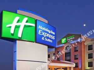 智選假日酒店及卡爾加里大學套房(Holiday Inn Express and Suites Calgary University)