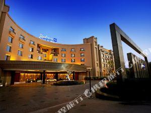 新德里麗笙廣場酒店(Radisson Blu Plaza Delhi)