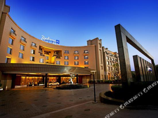 H tels new delhi 866 tablissements pas chers d s for Hotel pas cher new delhi