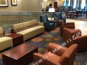 匹茲堡西部-格林豪泰智選假日酒店(Holiday Inn Express Pittsburgh West - Greentree)