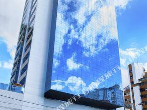 貝洛奧里藏特薩瓦西智選假日酒店(Holiday Inn Belo Horizonte Savassi)
