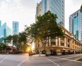 超 / 新加坡索菲特酒店