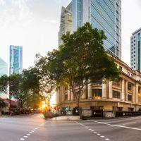 索菲特新加坡特色酒店酒店預訂