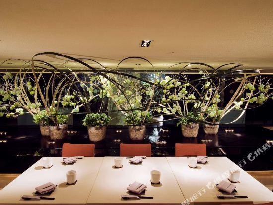 台北神旺大飯店(San Want Hotel)餐廳