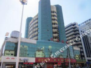 銀座佳驛酒店(濰坊四平路世紀泰華風箏廣場店)