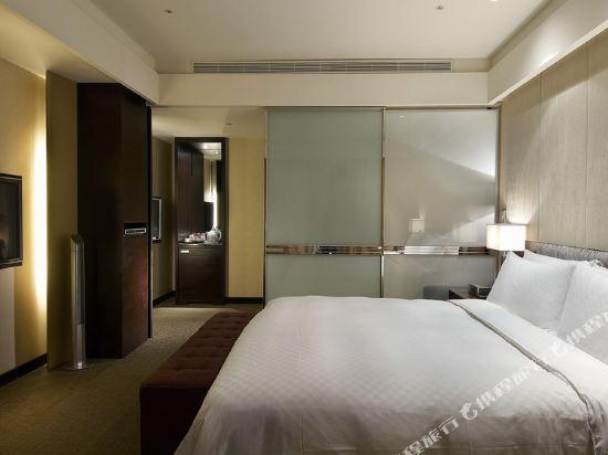 天閣酒店(台北信義館)(The Tango Hotel Taipei Xinyi)天威套房