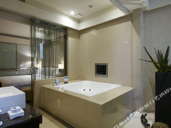 天閣酒店(台北信義館)(The Tango Hotel Taipei Xinyi)天鷹雙人房